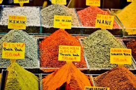especias marroquis