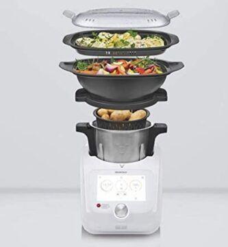robot cocina barato