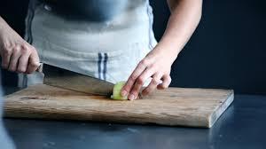 tablas de corte para la cocina